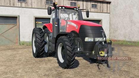 Case IH Magnum CVT para Farming Simulator 2017