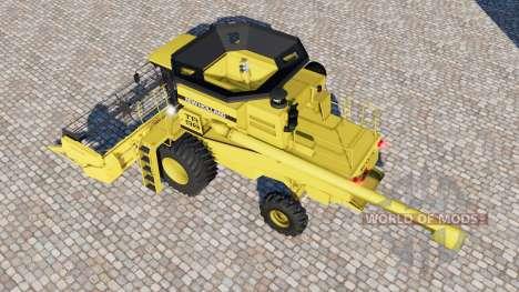 New Holland TR98 para Farming Simulator 2017