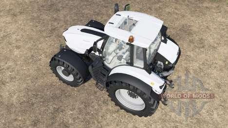 Lamborghini Mach 200 Tier 4i VRT para Farming Simulator 2017