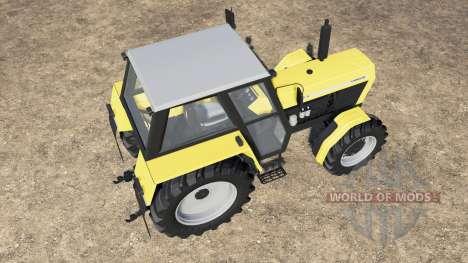 Ursus 1214 para Farming Simulator 2017