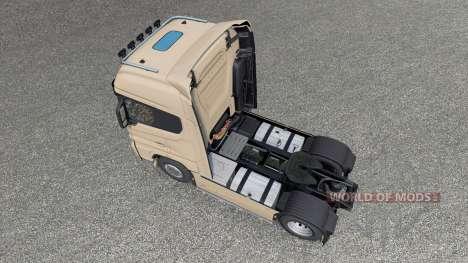 Ford F-Max para Euro Truck Simulator 2