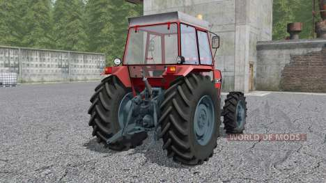 IMT 577 DV DeLuxe para Farming Simulator 2017