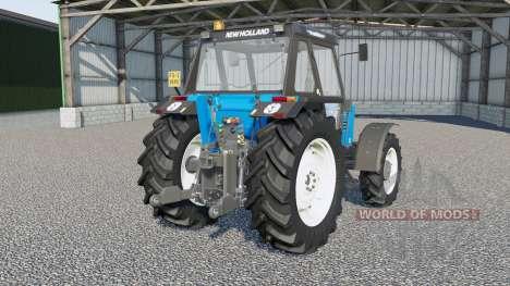 New Holland 90-series para Farming Simulator 2017