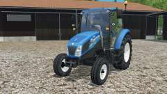 A New Holland T4.6ⴝ para Farming Simulator 2015