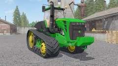 A John Deere 9630Ƭ para Farming Simulator 2017