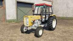 Ursuᶊ C-360 para Farming Simulator 2017
