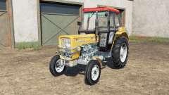 Ursuꞩ C-360 para Farming Simulator 2017