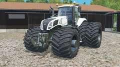 A New Holland T8.ვ20 para Farming Simulator 2015