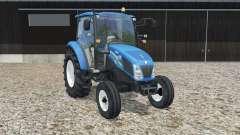 A New Holland T4.6ƽ para Farming Simulator 2015