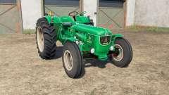 Deutz D ৪005 Um para Farming Simulator 2017