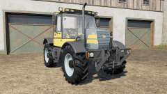 JCB Fastrac 150 Turbø para Farming Simulator 2017