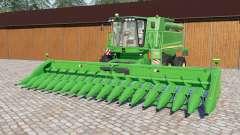 John Deere 9880i & S690i para Farming Simulator 2017