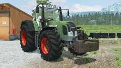 Fendt Favorit 926 Variø para Farming Simulator 2013