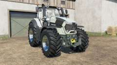 Deutz-Fahr 9290〡9310〡9340 TTV Agrotroᵰ para Farming Simulator 2017