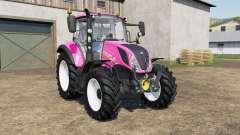 A New Holland T5.100 & T5.1Ձ0 para Farming Simulator 2017