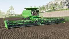 John Deere 9000 STS para Farming Simulator 2017