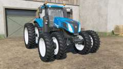 A New Holland T8.320-T8.43ⴝ  para Farming Simulator 2017