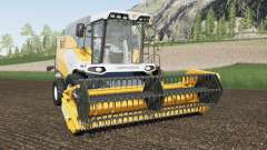 Sampo Rosenlew Comia C6 para Farming Simulator 2017