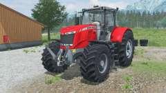 Massey Ferguson 76Զ6 para Farming Simulator 2013