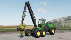 John Deere 1470G para Farming Simulator 2017