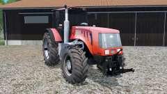 MTZ-3022ДЦ.1 Беларуƈ para Farming Simulator 2015