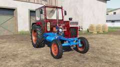 Universal 650 DꝜ para Farming Simulator 2017