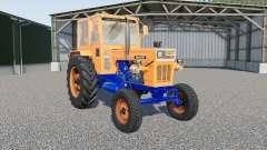 Universal 650 E2 para Farming Simulator 2017