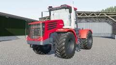 Kirovets K-744PꝜ para Farming Simulator 2017