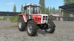 Steyr 8090A Turbꝺ para Farming Simulator 2017