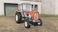 Ursuʂ C-360 para Farming Simulator 2017