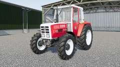 Steyr 8080A Turbø para Farming Simulator 2017