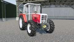 Steyr 8080A & 8090A Turbo para Farming Simulator 2017