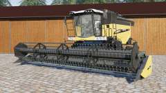 Challenger CH647Ƈ para Farming Simulator 2017
