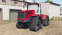 Kirovets K-744PꜬ para Farming Simulator 2017