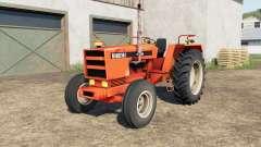 Renaulᵵ 96 para Farming Simulator 2017