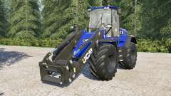JCB 435 S engine configuration para Farming Simulator 2017