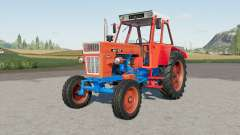Universal 650 Є1 para Farming Simulator 2017