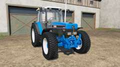 Ford 5640〡6640〡7740〡7840〡8240〡8340 para Farming Simulator 2017