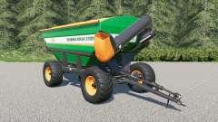 Stara Reboke Ninja 33000 para Farming Simulator 2017