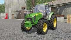 A John Deere 5085M-5150Ⰼ para Farming Simulator 2017