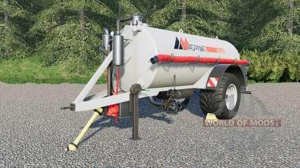 Agrimat Farmer F85 para Farming Simulator 2017