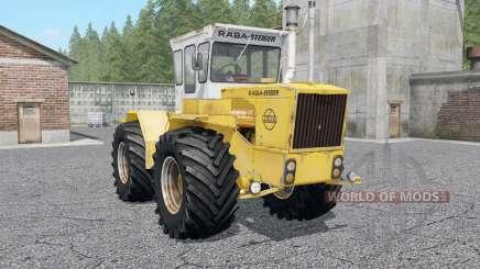 Raba-Steiger ೩50 para Farming Simulator 2017