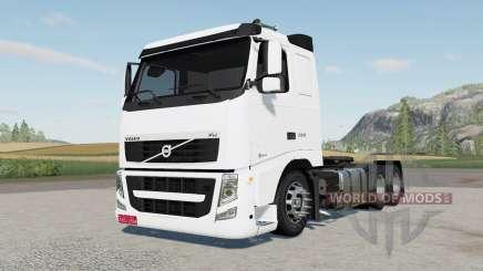 Volvo FH-series 2008 para Farming Simulator 2017