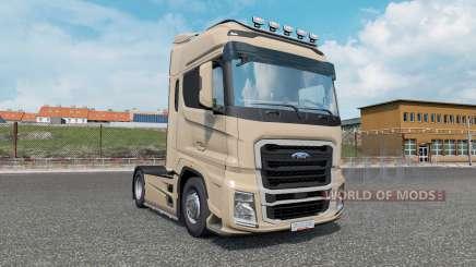 Ford F-Maᶍ para Euro Truck Simulator 2