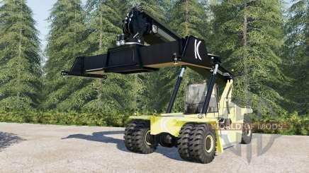 Kalmar DRF450-60Sⴝ para Farming Simulator 2017