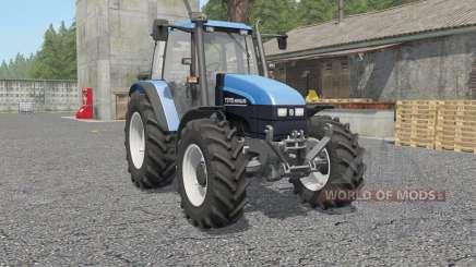 A New Holland TS11ⴝ para Farming Simulator 2017