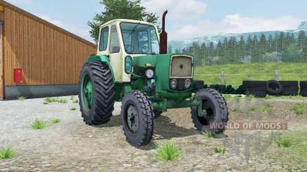UMZ-6Ԉ para Farming Simulator 2013