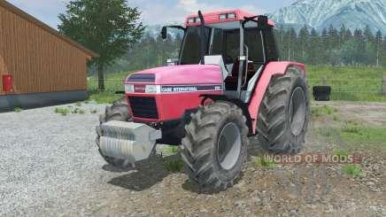 Caso Internacional 5130 Maxxuᵯ para Farming Simulator 2013