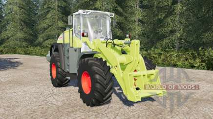Claas Torion 1ⴝ11 para Farming Simulator 2017