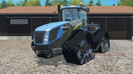 A New Holland T9.670 SmartTraӿ para Farming Simulator 2015